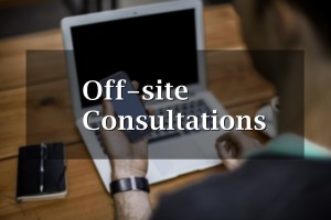 Off-site Feng Shui Consultation