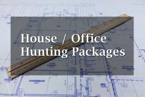 House/Office Hunting Package