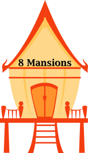 The 8 Mansions Theory